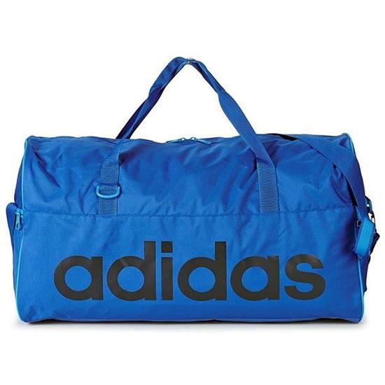 Obrázek z ADIDAS LIN PER TB M67868 + M67870 sportovní taška