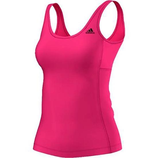 Obrázek z ADIDAS SPO CORE TANK M67078 dámské fitness tílko