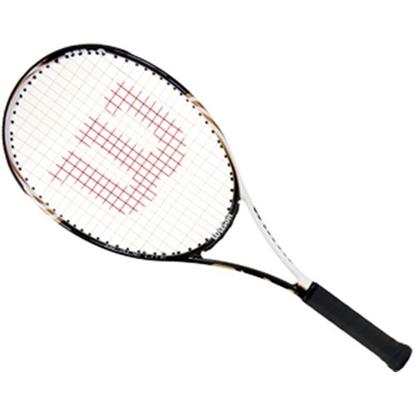 Obrázek WILSON BLADE LITE WRT70640U3 tenisová raketa