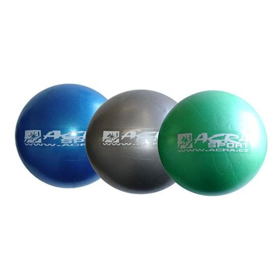 Obrázek z ACRA S3222 gymnastický míč 30CM
