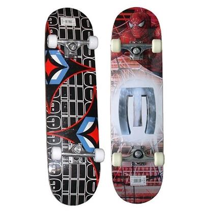ACRA S3 skateboard závodní