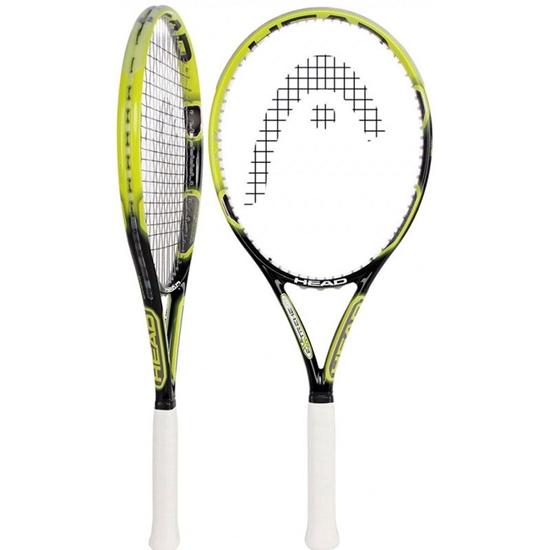 Obrázek z HEAD YT IG EXTREME LITE 2.0 tenisová raketa