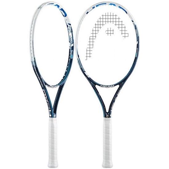 Obrázek z HEAD YT GRAPHENE INSTINCT REV tenisová raketa