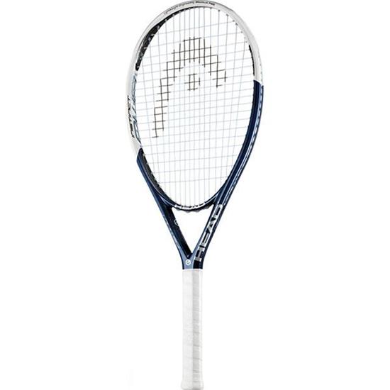 Obrázek z  HEAD YT GRAPHENE PWR INSTINC 230323 tenisová raketa
