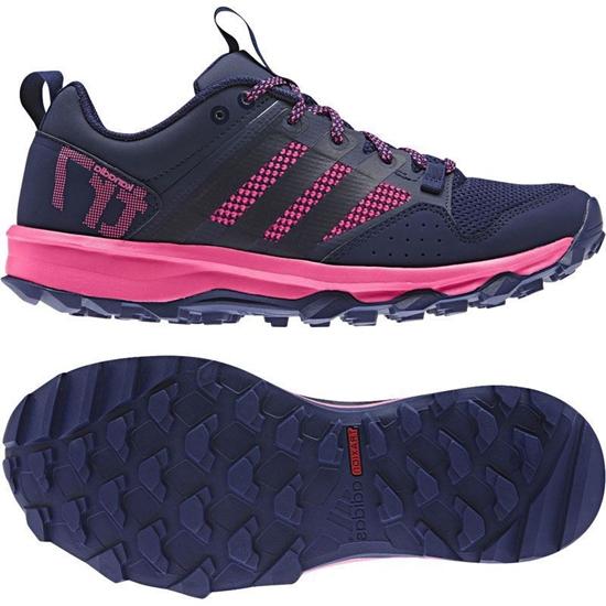 Obrázek z ADIDAS KANADIA 7 TR  B40585 dámská běžecká obuv