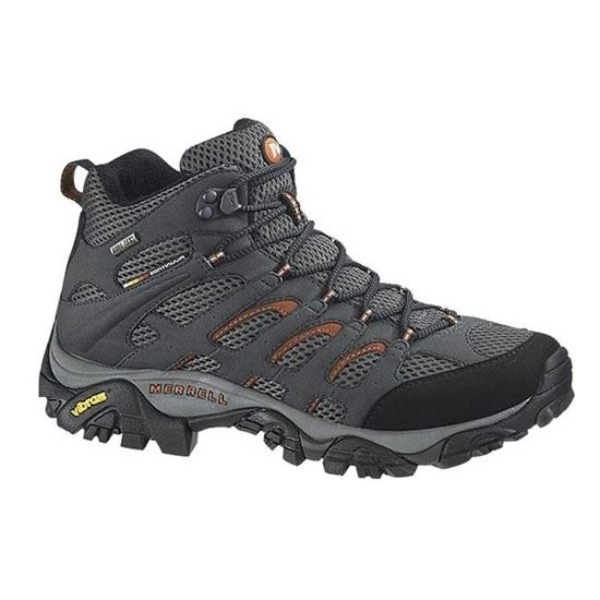 MERRELL MOAB MID GORE-TEX J87313 pánská obuv