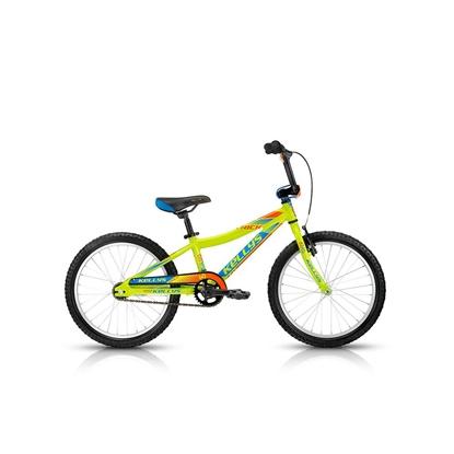 Obrázek  KELLYS TRICK cyklistické kolo dětské rám 20 palců