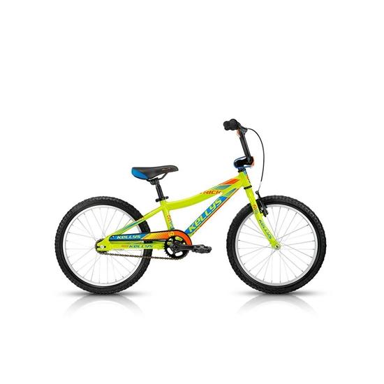 Obrázek z  KELLYS TRICK cyklistické kolo dětské rám 20 palců