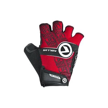 Obrázek KELLYS COMFORT NEW cyklistické rukavice