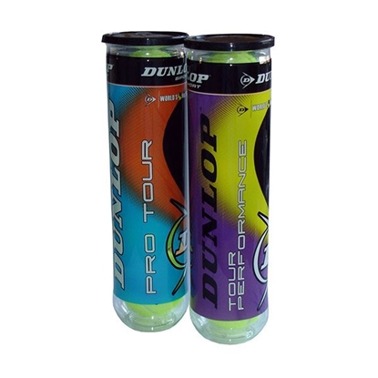 Obrázek DUNLOP G7779 tenisové míče