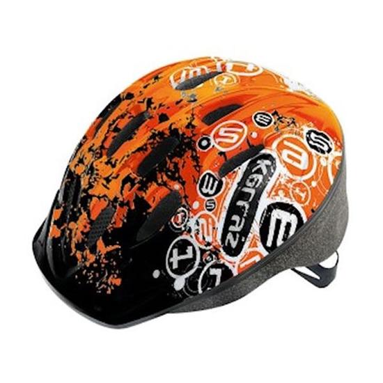 Obrázek z KELLYS MARK  dětská cyklistická helma
