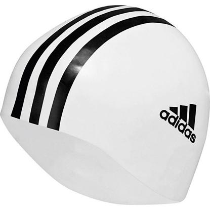 Obrázek ADIDAS 802309 plavecká čepice