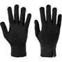 ADIDAS PERFORMANCE GLOVES pletené rukavice