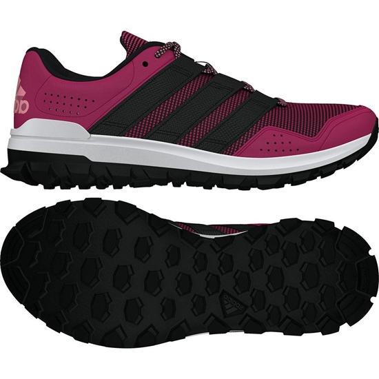Obrázek z ADIDAS SLINGSHOT TR W dámská bežecká obuv