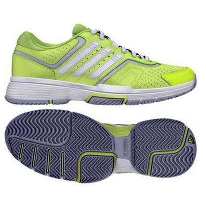 Obrázek ADIDAS BARRICADE COURT W dámské tenisové boty