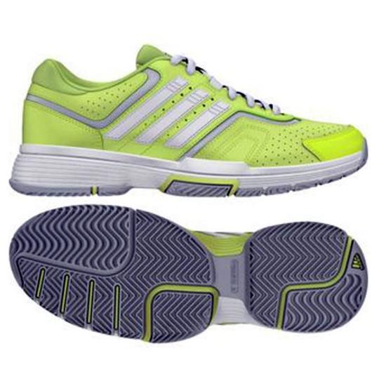 Obrázek z ADIDAS BARRICADE COURT W dámské tenisové boty