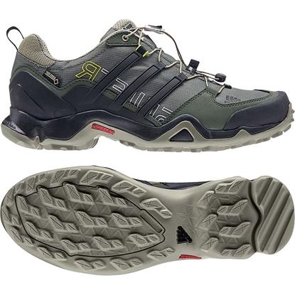ADIDAS TERREX SWIFT R GTX pánská treková obuv