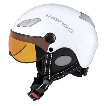 Obrázek MANGO WIND PRO  lyžařská helma