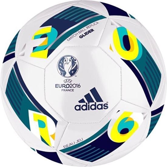 Obrázek z ADIDAS EURO16 GLIDER fotbalový míč