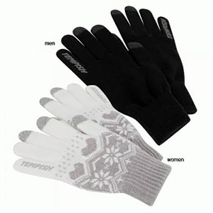 Obrázek TEMPISH TOUCHSCREEN  zimní rukavice