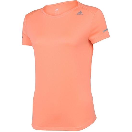 Obrázek z ADIDAS SQ CC RUN SS T M dámské sportovní triko