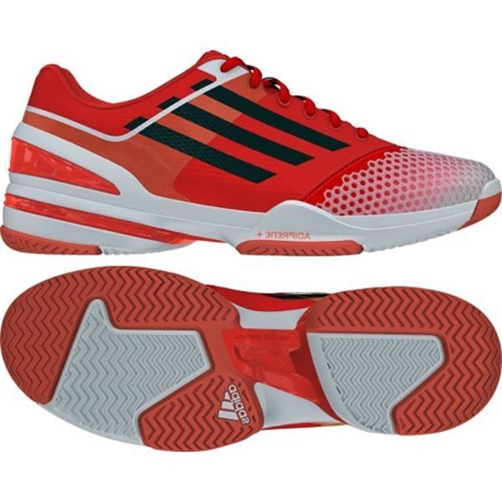 Obrázek z ADIDAS SONIC RALLY pánská obuv na tenis