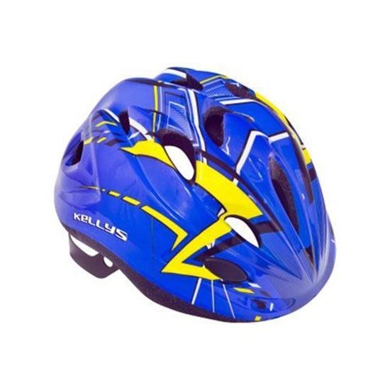 Obrázek z  KELLYS BUGGIE BOY dětská cyklistická helma