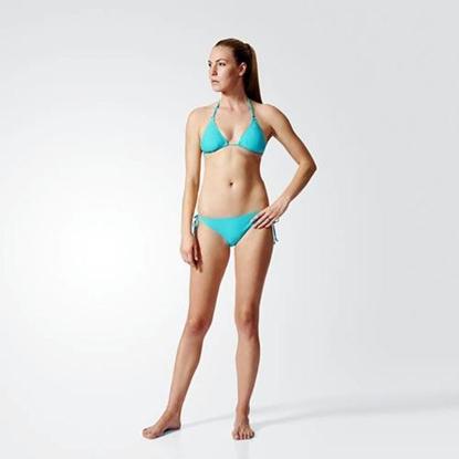 Obrázek ADIDAS ESS TRIANGLE BIKINY dámské plavky