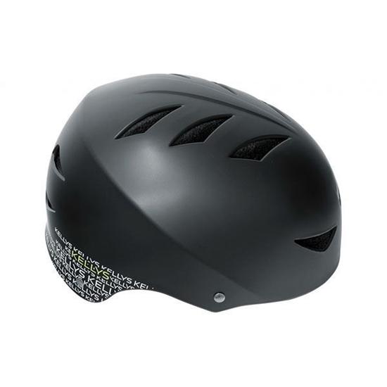 Obrázek z KELLYS JUMPER cyklistická helma pro dospělé
