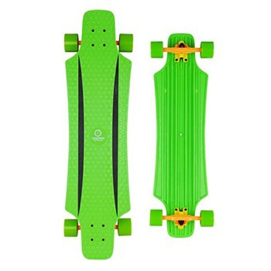 "TEMPISH BUFFY ""36"" longboard"