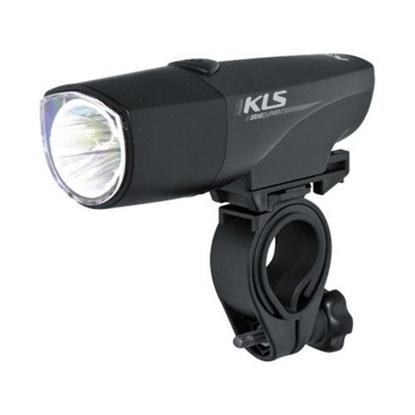 Obrázek KELLYS REVOLT přední světlo na kolo