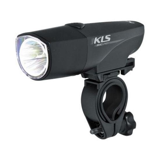 Obrázek z KELLYS REVOLT přední světlo na kolo