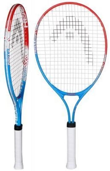 Obrázek z HEAD NOVAK 25 dětská tenisová raketa