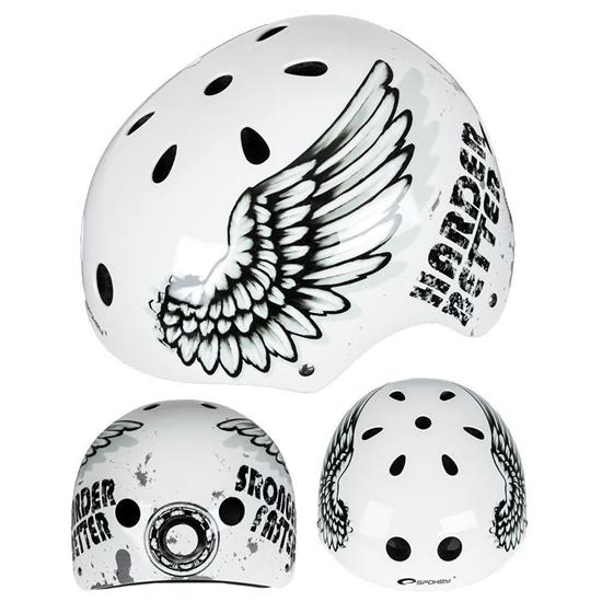 Obrázek z SPOKEY ANGEL helma pro adrenalinové sporty