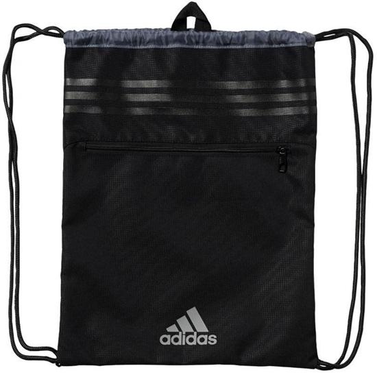 Obrázek z ADIDAS 3 STRIPES PERF GYM BAG sportovní pytel