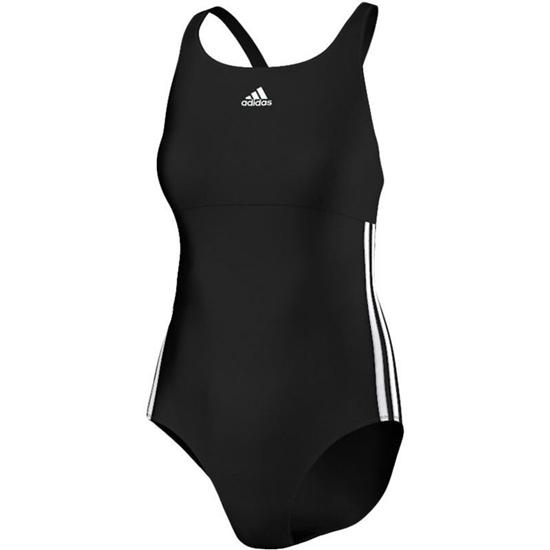 Obrázek z ADIDAS 3 STRIPES PIECE S22907 dámské plavky