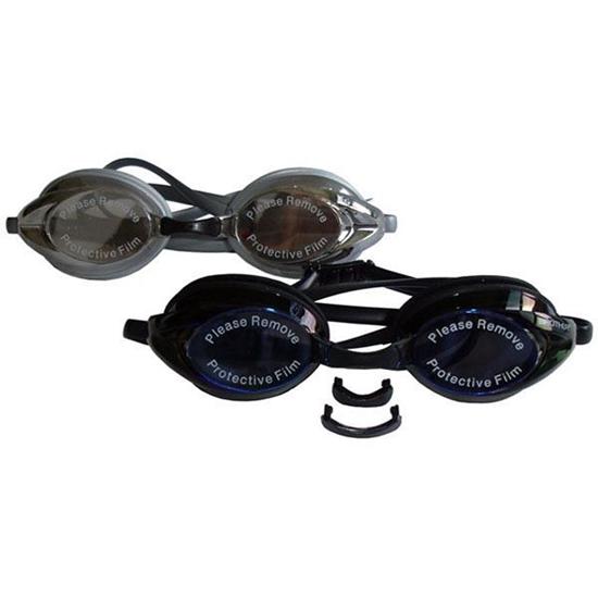 Obrázek z ACRA RACER  P4131 ZRCADLOVKA plavecké brýle
