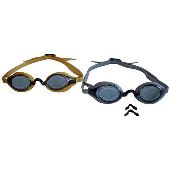 Obrázek z ACRA ZAVODNI STAR AF P41105 plavecké brýle