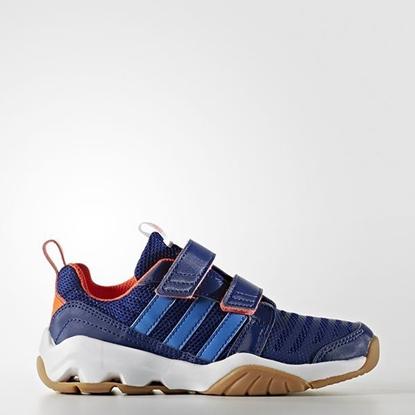 Obrázek ADIDAS GYMPLUS 3 CF K dětská obuv
