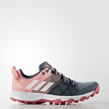 Obrázek ADIDAS KANADIA 8 K dámská vycházková obuv