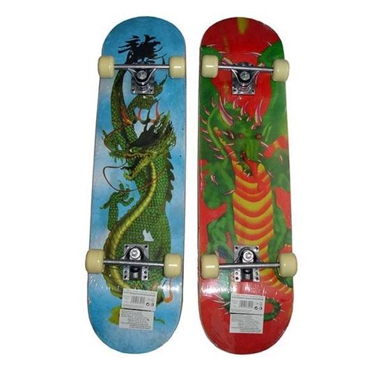 ACRA S3/1 skateboard