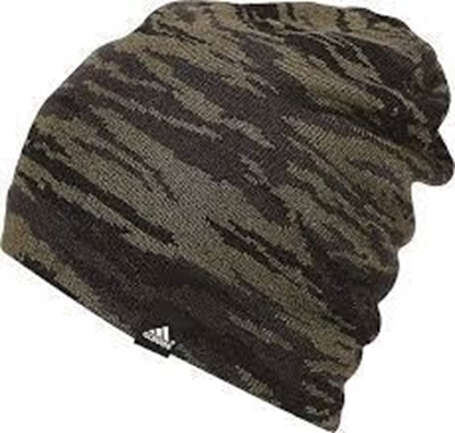 Obrázek ADIDAS ROCKFELS BEANIE zimní čepice