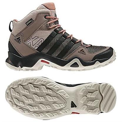 ADIDAS AX2 MID GTX W dámská treková obuv