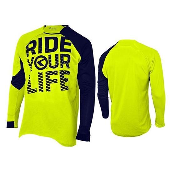 Obrázek z KELLYS RIDE YOUR LIFE cyklistický dres