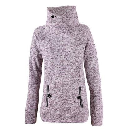 Obrázek 2117 LESSEBO dámská fleece mikina