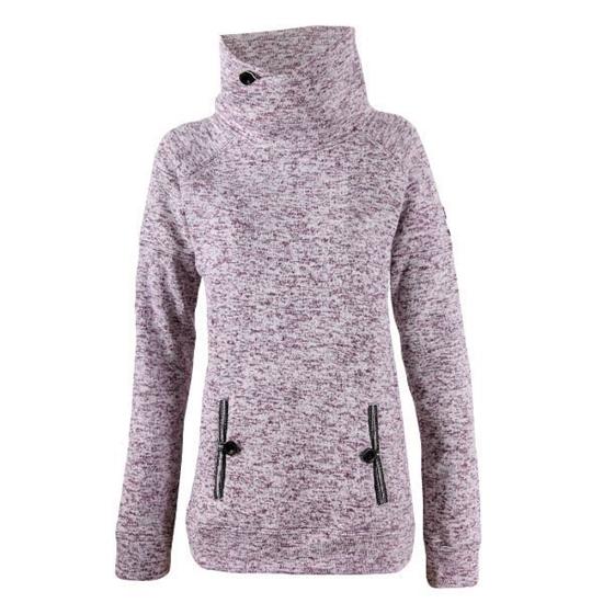 Obrázek z 2117 LESSEBO dámská fleece mikina