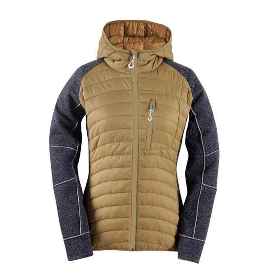 Obrázek z 2117 SONE dámská zimní bunda