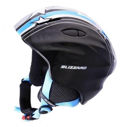 Obrázek BLIZZARD MAGNUM 130257 dětská lyžařská helma