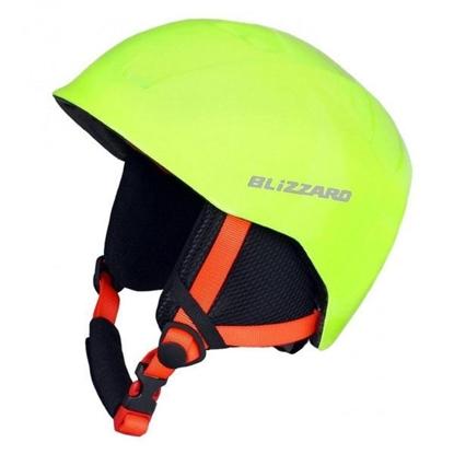 Obrázek BLIZZARD SIGNAL  lyžařská helma pro dospělé