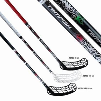 Obrázek TEMPISH AZTEC florbalová hokejka 100cm  levá